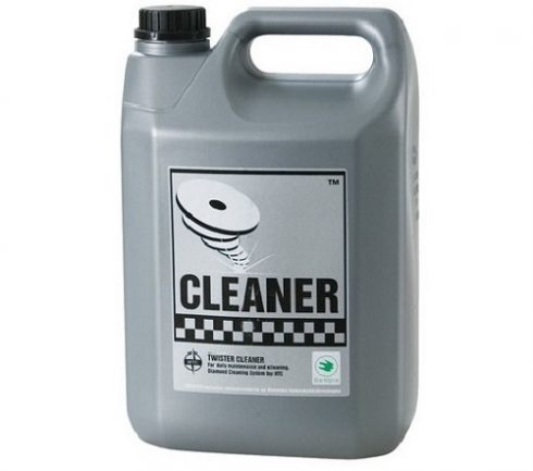 Twister Cleaner 5L