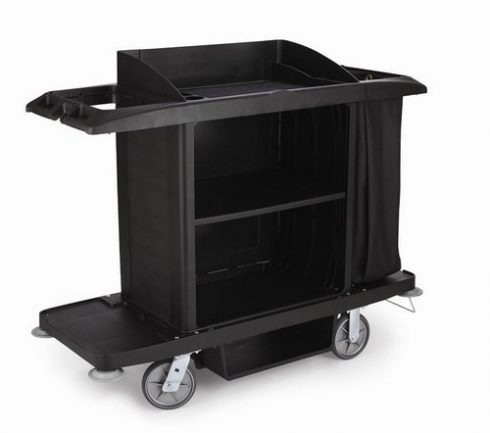 Hotellvagn Rubbermaid Large 6189