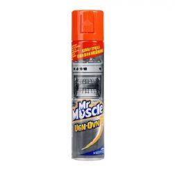 Mr Muscle Ugn 300ml