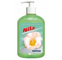 Nila Soap Fresh 0,5liter