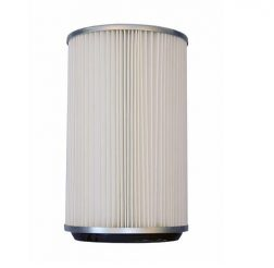 Filter polyester 190x600 4,8m2