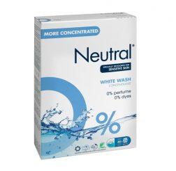 Tvättmedel Neutral 8,92Kg