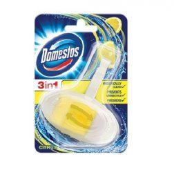 WC-Block Domestos 3in1 Citrus Fresh