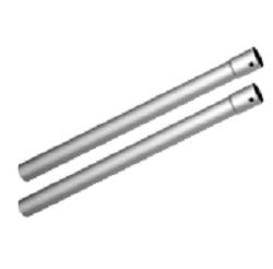 Rör 32mm 500mm aluminium Sprintus