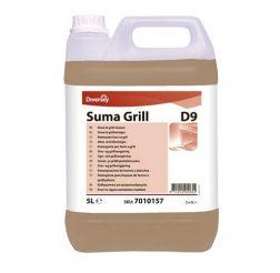 Suma Grill D9 5liter