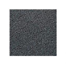 Torkmatta 90cm grå