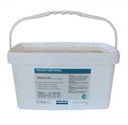 Tvättmedel Prepor ECO 10kg Pulver