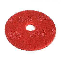 Röd Rondell 19 3M
